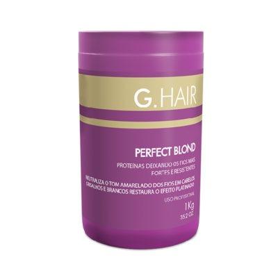 Inoar Perfect Blonde Treatment