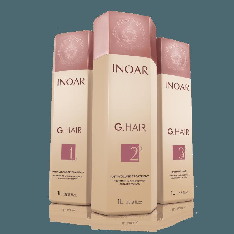 Inoar GHair