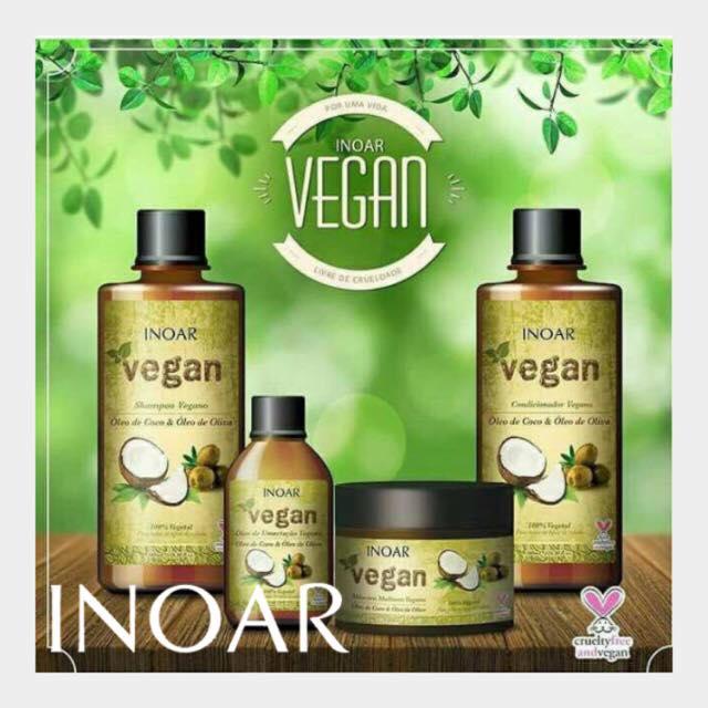 Inoar Vegan