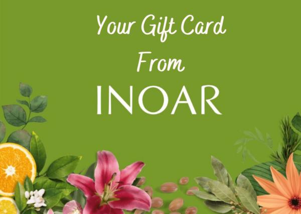 Inoar Gift Card